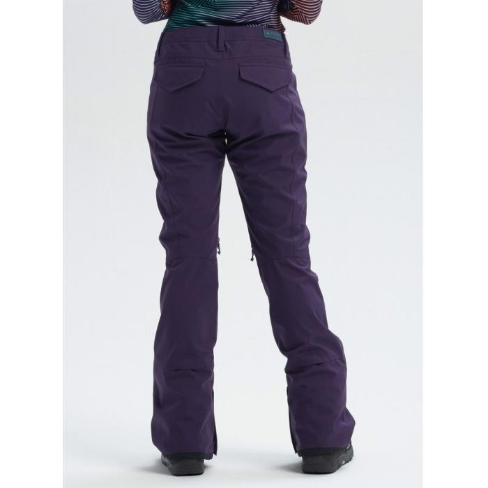 Snowboardové kalhoty Burton VIDA PT PURPLE VELVET