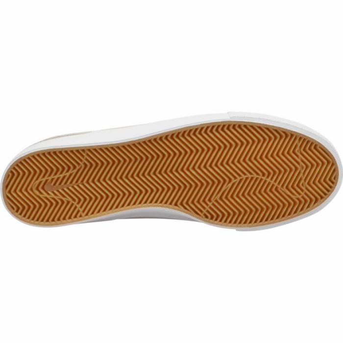 Boty Nike SB ZOOM JANOSKI RM desert sand/dark russet-summit white