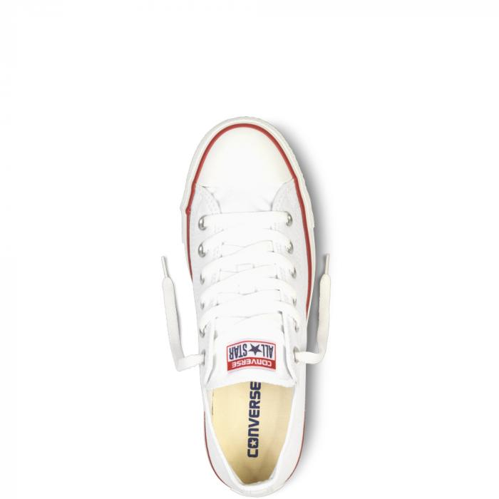 Boty Converse Chuck taylor All star Low white