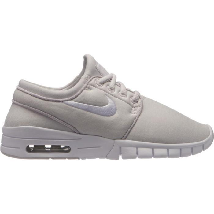 Boty Nike STEFAN JANOSKI MAX (GS) vast grey/white
