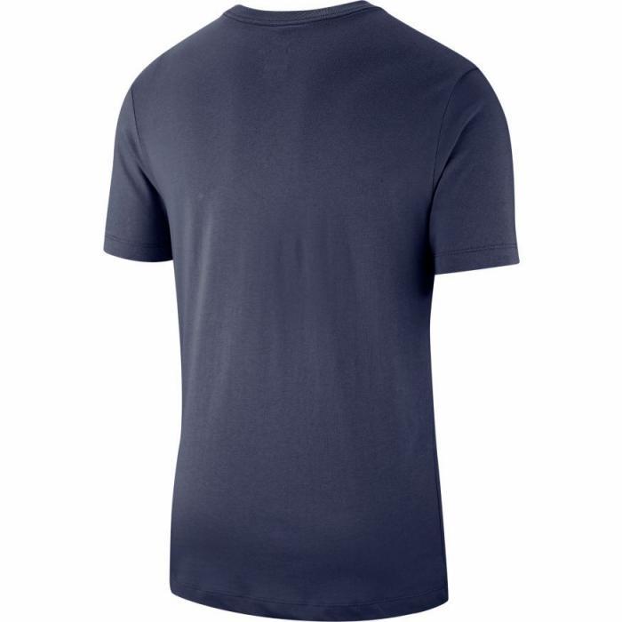Tričko Nike SB DRY TEE DFCT LOGO obsidian