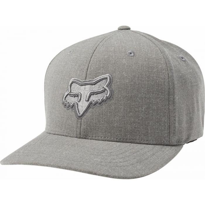 Kšiltovka Fox Transposition Flexfit Hat Petrol