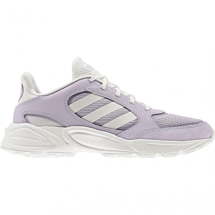 Boty Adidas 90s VALASION MAUVE/CLOWHI/BLUTIN