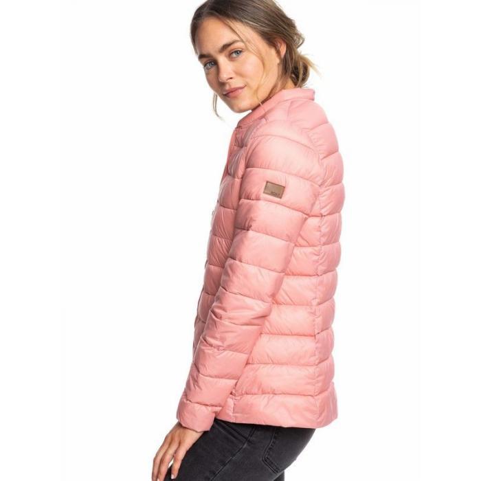 Zimní bunda Roxy ENDLESS DREAMIN ROSETTE