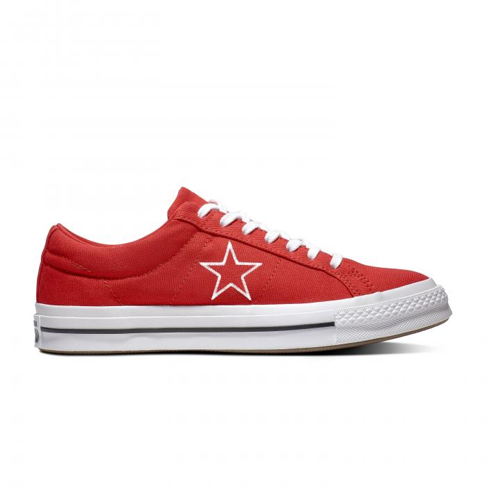 Boty Converse One Star FLAME