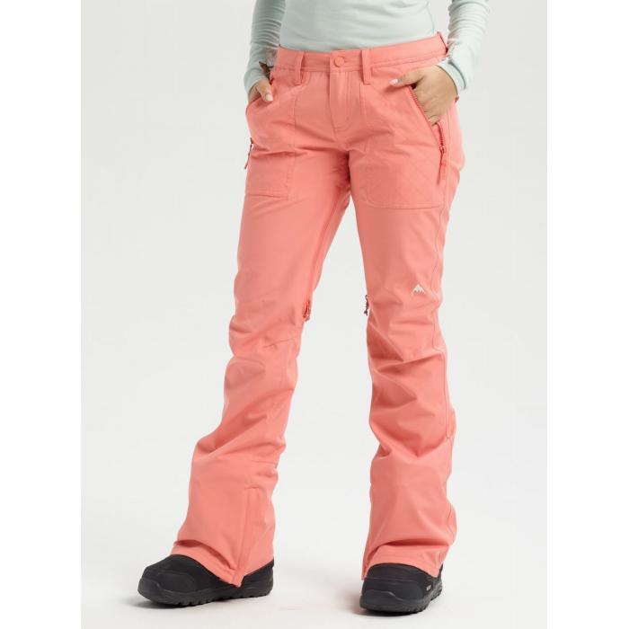 Snowboardové kalhoty Burton VIDA PT CRABAPPLE