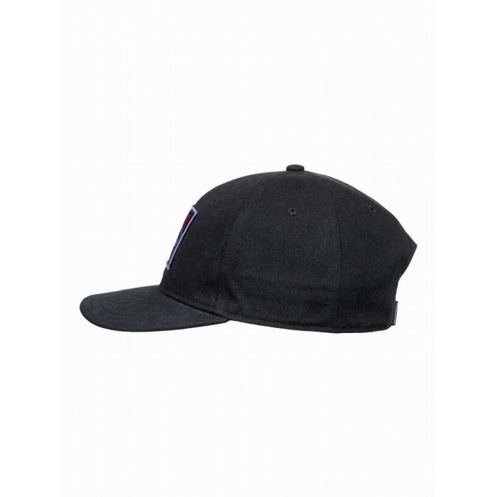 Kšiltovka Quiksilver DORRY CAP BLACK