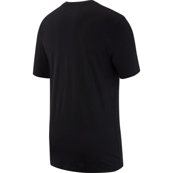 Tričko Nike SB DRY TEE DFCT LOGO black/white