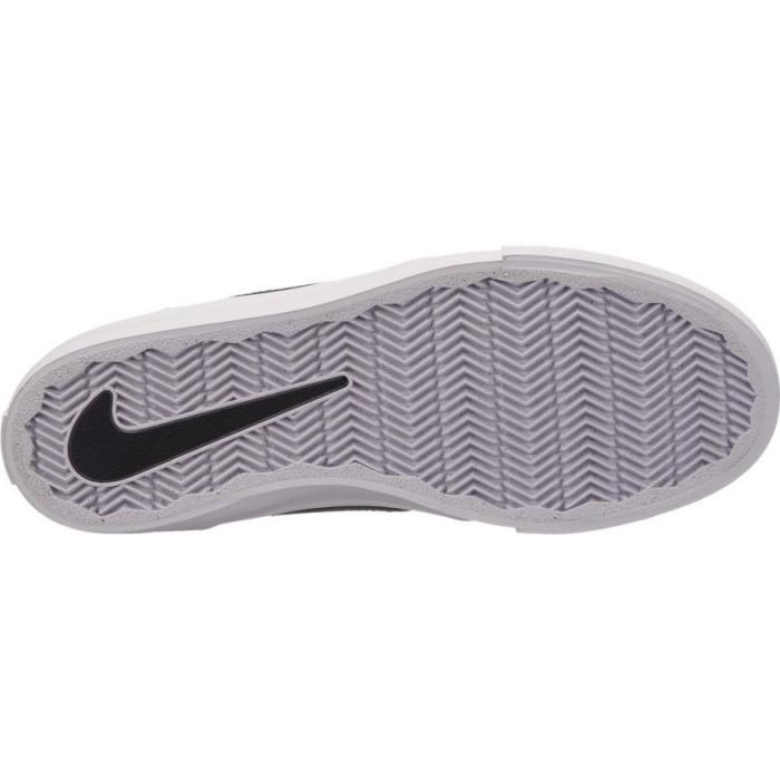 Boty Nike SB PORTMORE II SLR C black/gunsmoke-white