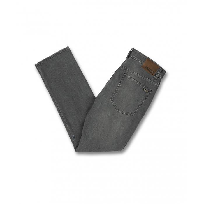 Rifle Volcom Solver Denim Grey Vintage