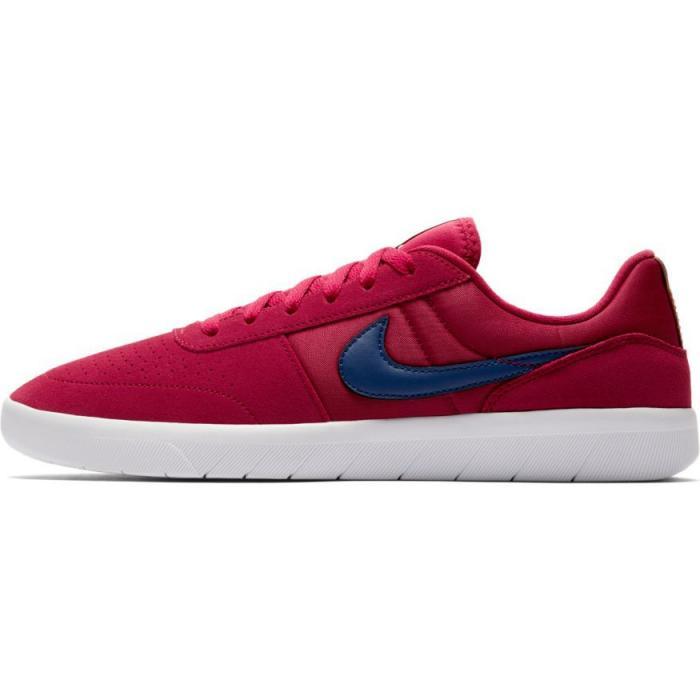 Boty Nike SB TEAM CLASSIC red crush/blue void-red crush