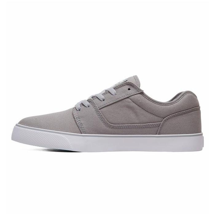 Boty DC TONIK TX GREY/PURPLE