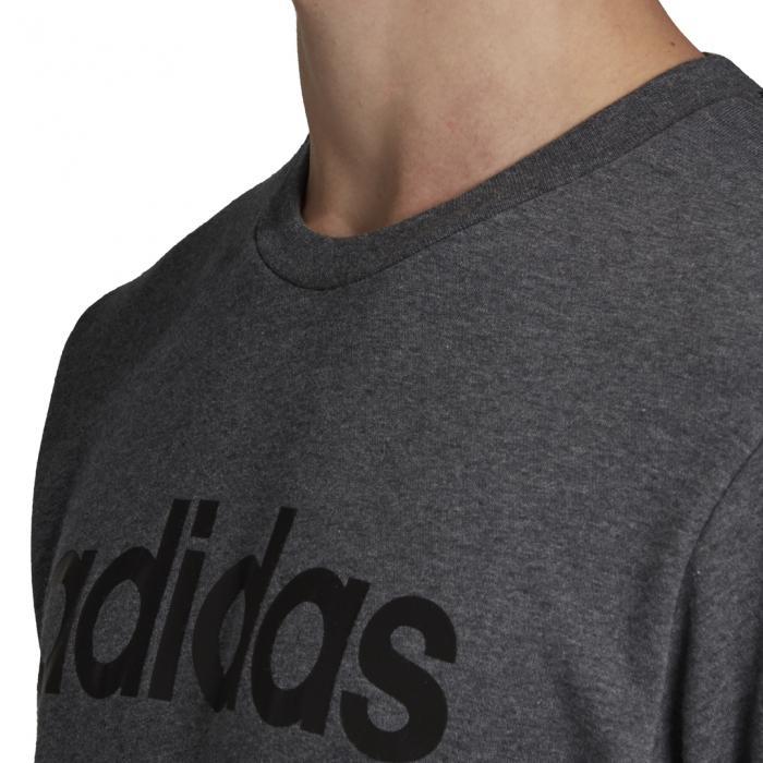 Mikina Adidas E CB CREW FT DGREYH/BLACK