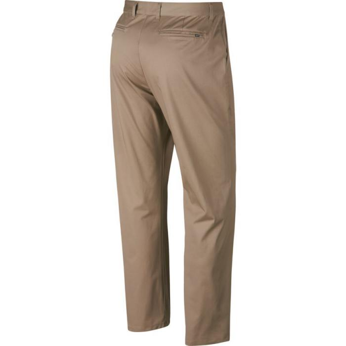 Kalhoty Nike SB DRY PANT FTM CHNO LSE khaki