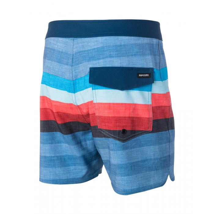 Koupací šortky Rip Curl RETRO HEY MAMA 16''  Blue