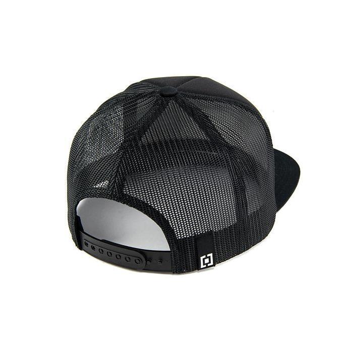 Kšiltovka Horsefeathers BLAINE CAP black