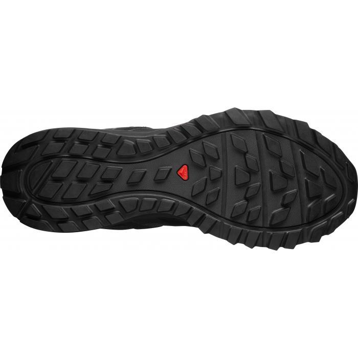 Běžecké boty Salomon TRAILSTER PHANTOM/Black/Magnet