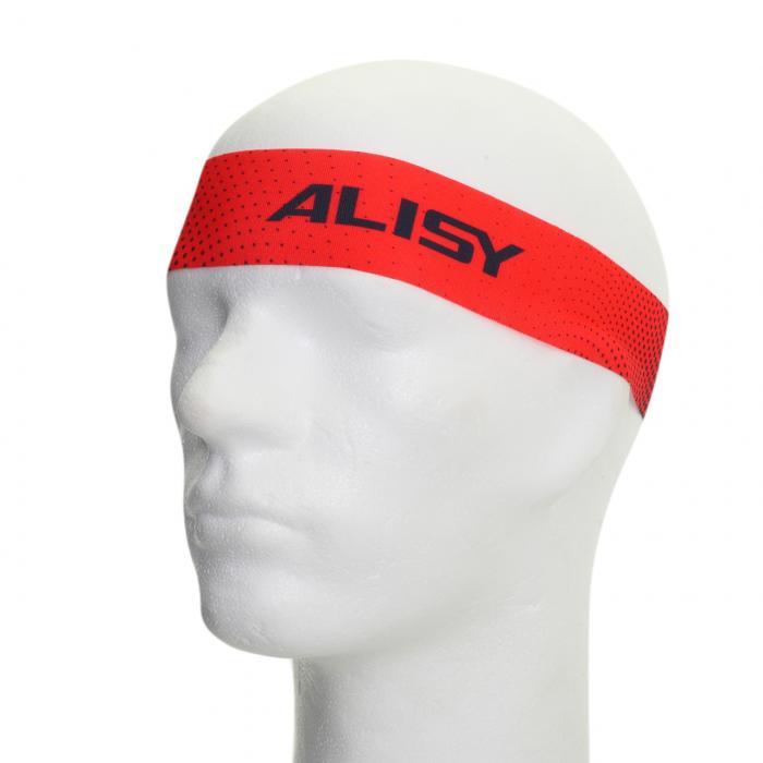 Čelenka Alisy Pekize red