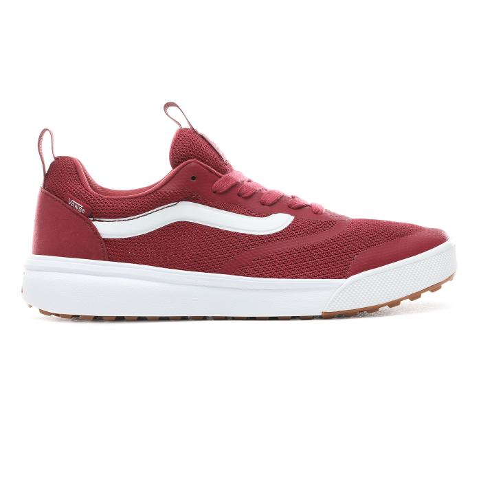 Boty Vans UltraRange Rapidwell RUMBA RED/TRUE TRUE WHITE