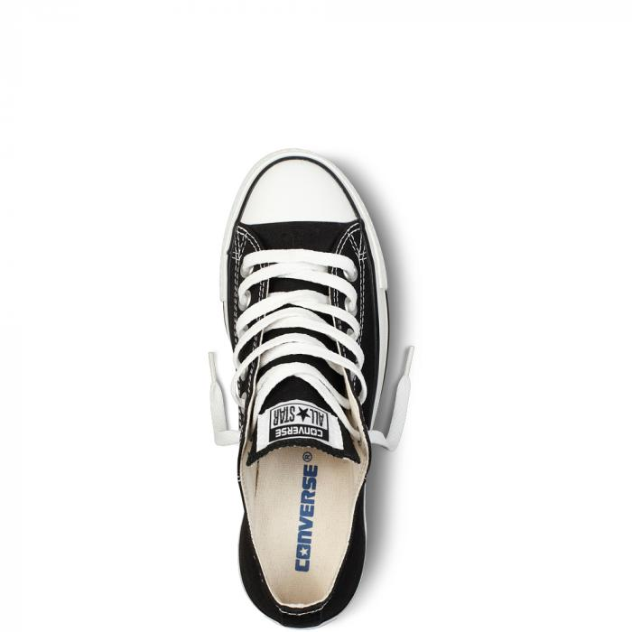 Boty Converse Chuck taylor All star Low black