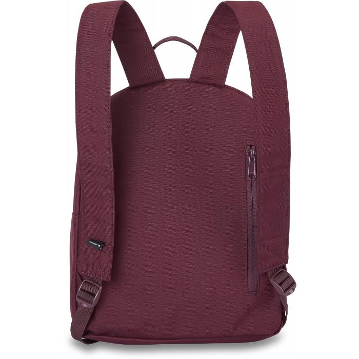 Batoh Dakine ESSENTIALS PACK MINI 7L GARNET SHADOW