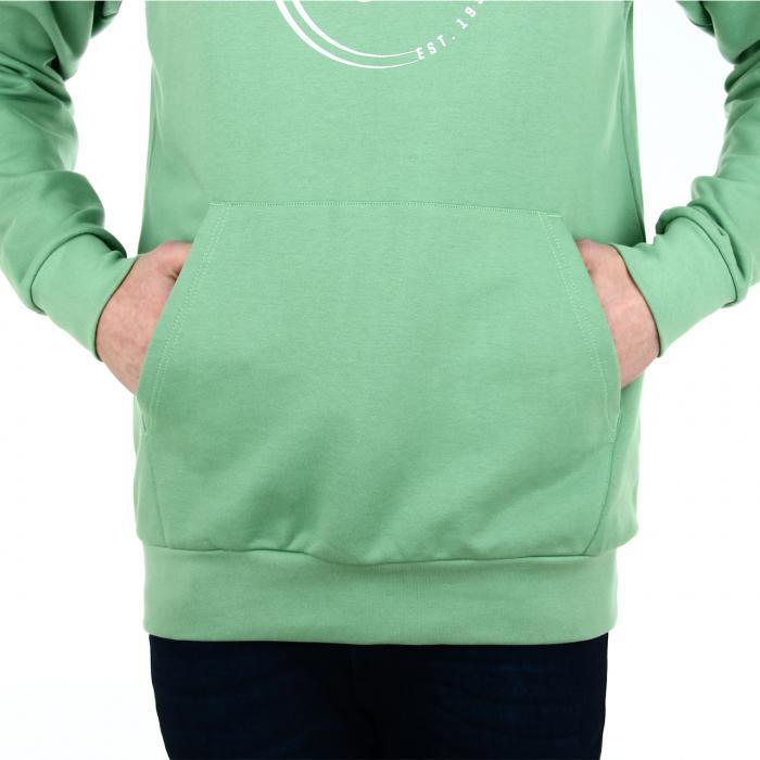 Mikina Funstorm Harip green