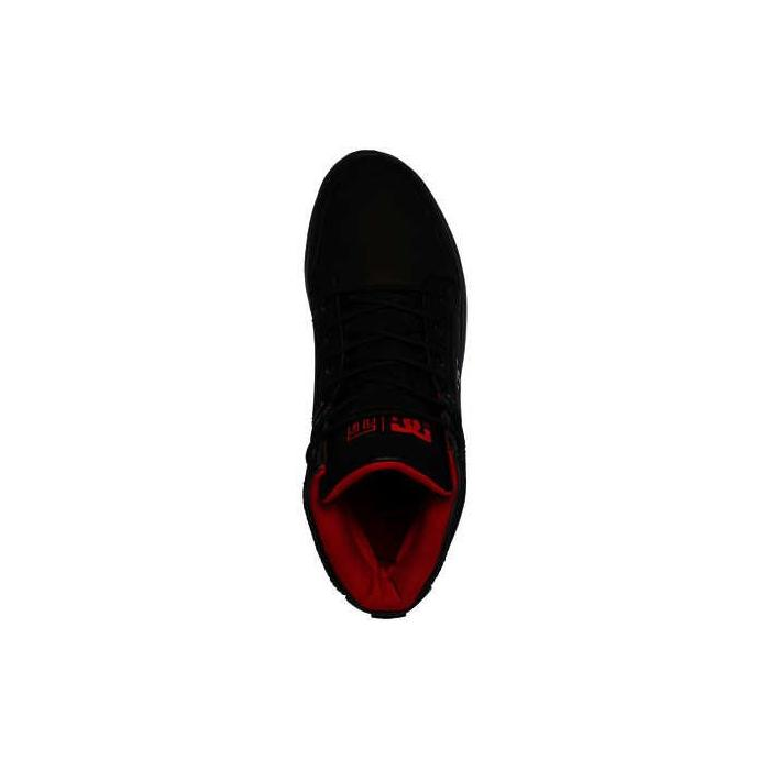 Boty DC TORSTEIN BOOT BLACK/GREY/RED