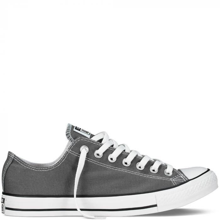 Boty Converse Chuck taylor All star charcoal