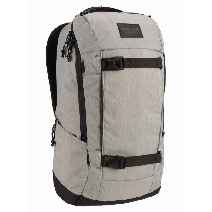 Batoh Burton KILO 2.0 GRAY HEATHER