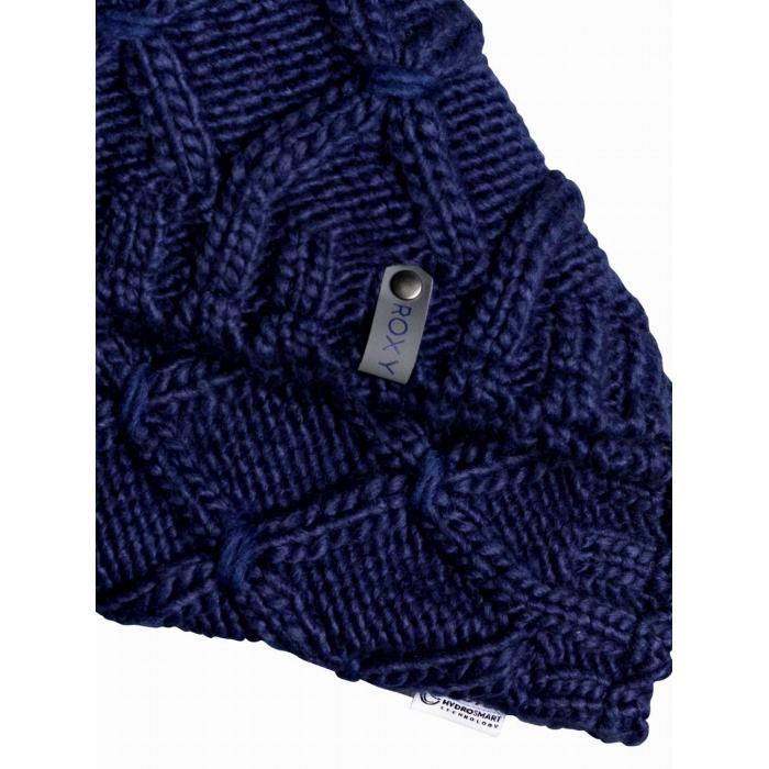 Nákrčník Roxy WINTER COLLAR MEDIEVAL BLUE
