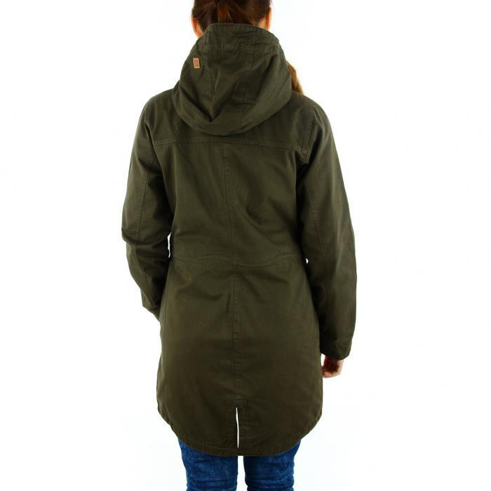 Kabát Funstorm Jgc-51602 shira coat