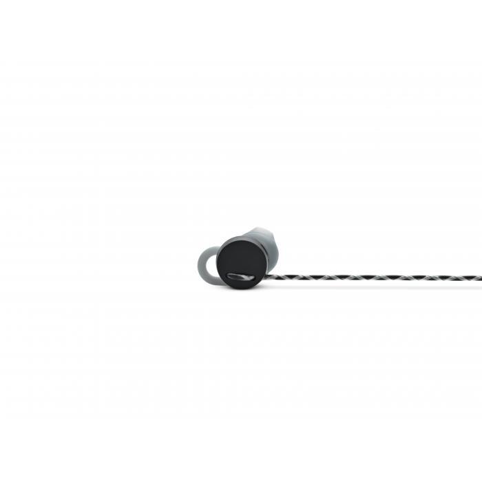 Sluchátka Urbanears REIMERS Black Belt Apple