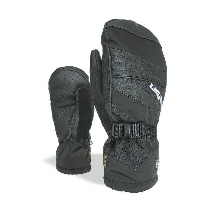 Rukavice Level Patrol Mitt  Black