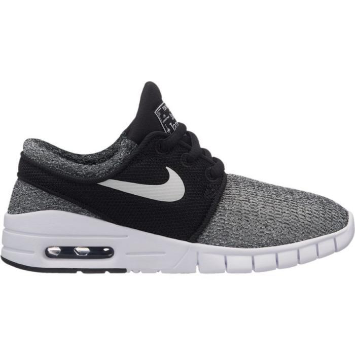Boty Nike SB STEFAN JANOSKI MAX (GS) black/white