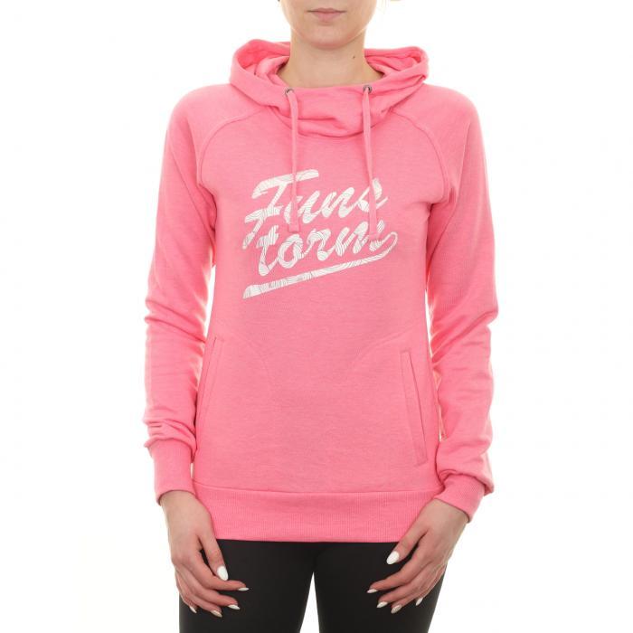 Mikina Funstorm Molina pink