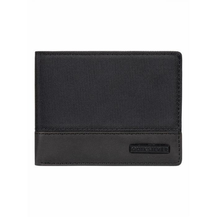 Peněženka Quiksilver NATIBERRY BLACK BLACK