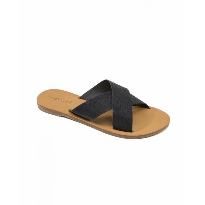 Pantofle Rip Curl BLUEYS  Black