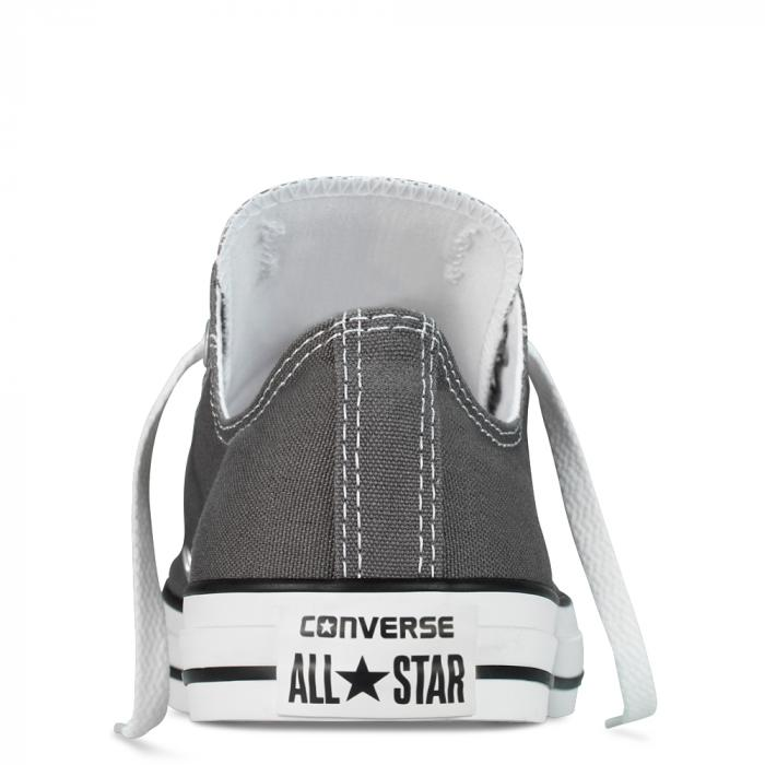 Boty Converse Chuck taylor All star charcoal Low 1J794