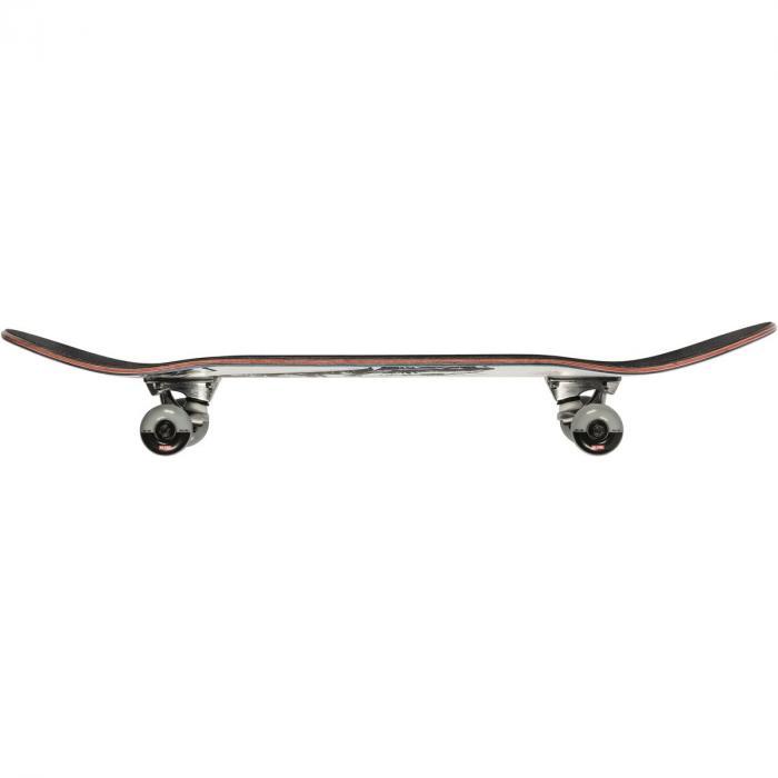 Skateboardový komplet Globe G1 Hard Luck White/Black