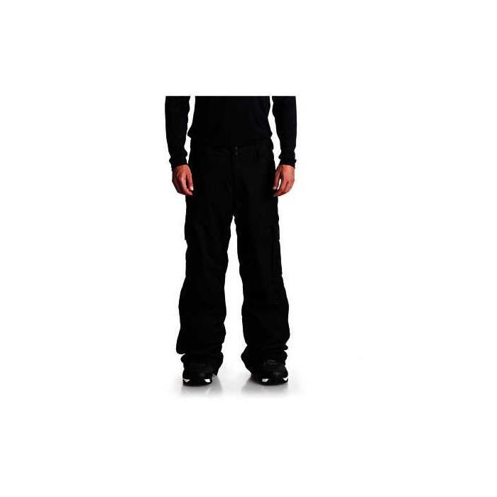 Snowboardové kalhoty DC BANSHEE Pnt BLACK