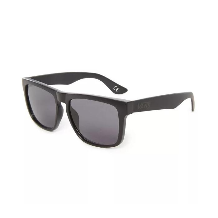 Sluneční brýle Vans Squared OFF black/black