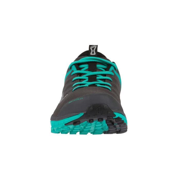Běžecké boty Inov-8 PARKCLAW 275 GTX W GREY/TEAL