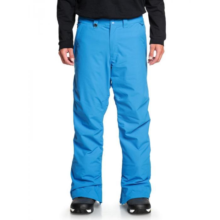 Snowboardové kalhoty Quiksilver ESTATE PT CLOISONNE