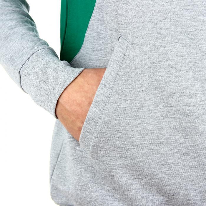 Mikina Funstorm Gist grey