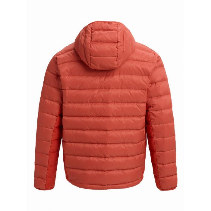 Zimní bunda Burton EVRGRN HD DN INS HTSAUC/BITTER