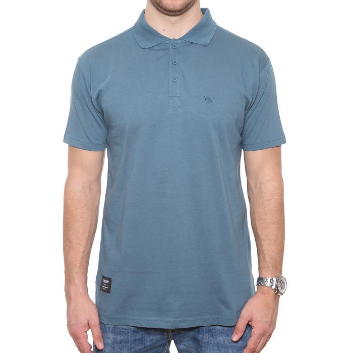 Tričko Funstorm Dalcin blue