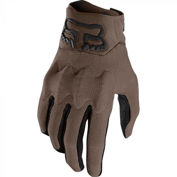 Rukavice Fox Defend D3OR Glove Dirt