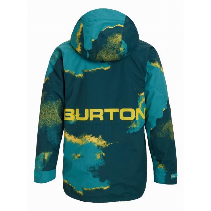 Zimní bunda Burton HILLTOP JK 92 AIR