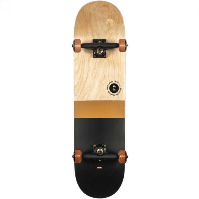Skateboardový komplet Globe G2 Half Dip 2 Natural/Pecan