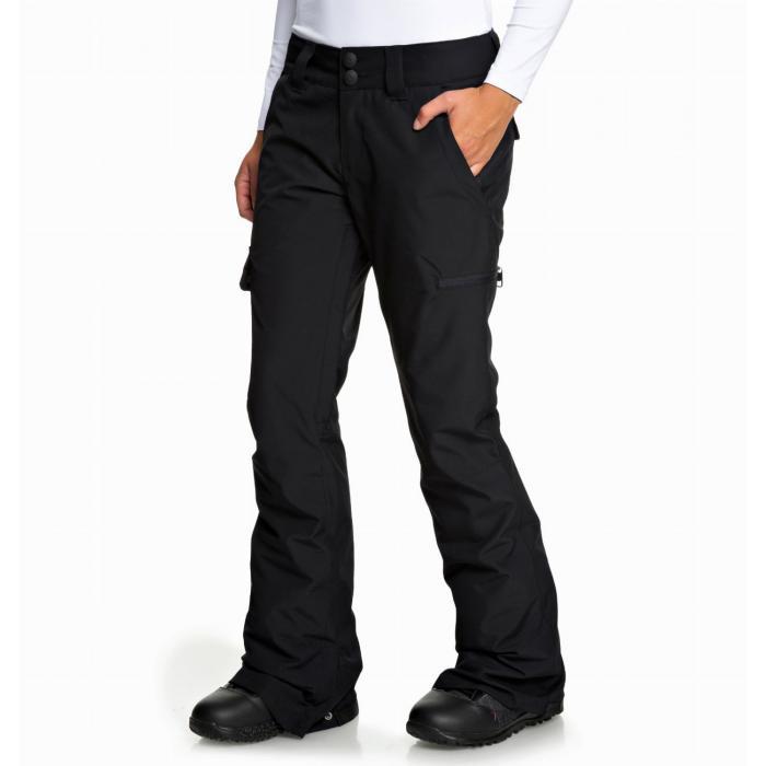 Snowboardové kalhoty DC RECRUIT Pnt BLACK